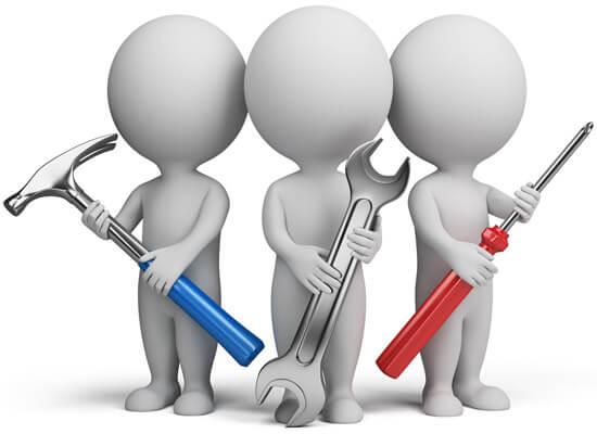 quy định bảo hành khi mua Máy Photocopy tại Gia Văn