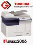 Máy Photocopy Toshiba mới 100%