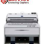 Máy Photocopy A0 FW770