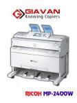 Máy Photocopy A0 Ricoh Aficio
