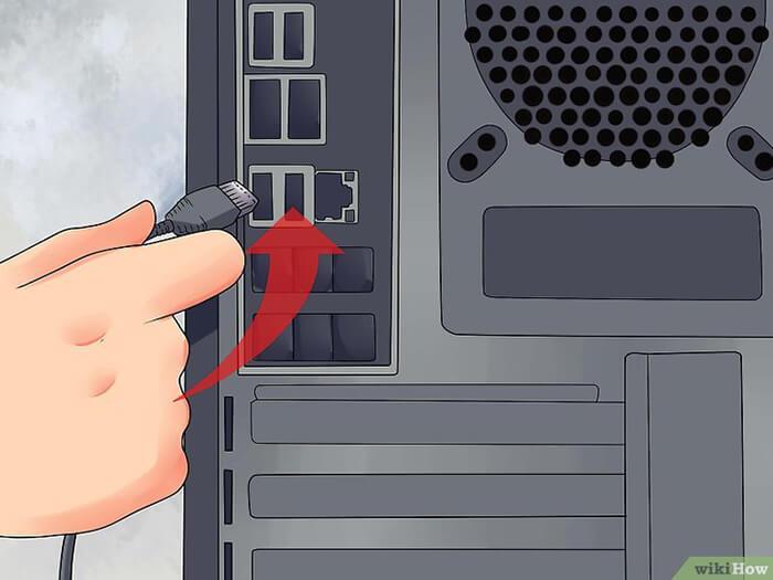 Kết nối Máy in với Máy tính Windows 3