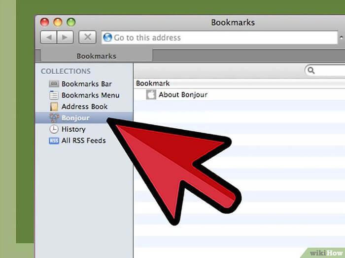 Cách Cài đặt Máy in qua Mạng máy in dùng chung với máy mac 7